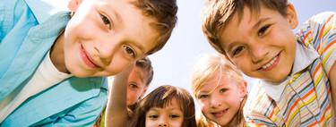 Cómo fomentar la autonomía en niños de tres a seis años