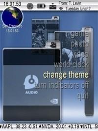 3GSM: NVidia implementa un estándar gráfico para móviles