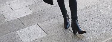 Siete botas con tacón para sumar un poco de altura y mucho estilo a tus looks de otoño