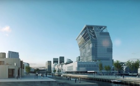 Citas viajeras para 2020: el nuevo Museo Munch de Oslo