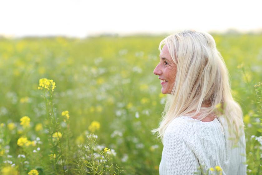 Esto es lo que ocurre en tu cuerpo durante la menopausia