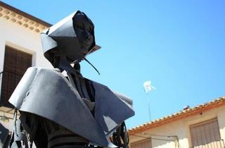 En un lugar de La Mancha... la Casa Museo de Dulcinea del Toboso
