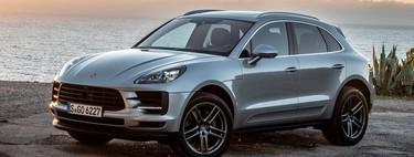 El siguiente Porsche Macan será eléctrico y podría tener hasta 700 hp, llegará en 2021