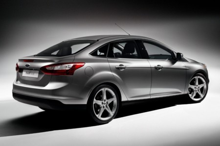 Confirmado: Focus y C-Max serán producidos en la nueva planta Ford de San Luis Potosí