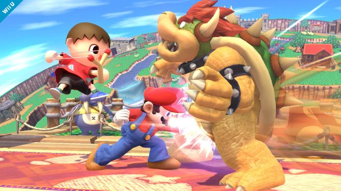Foto de 170613 - Nuevas caras en Smash Bros (1/30)