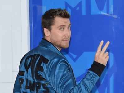 Los mejores looks masculinos de los MTV Video Music Awards 2016