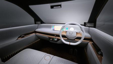 Nissan Imk Concept 4