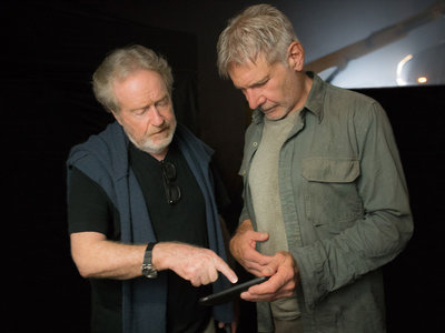 'Blade Runner 2049' deja claro que Deckard es un replicante y Ridley Scott quiere hacer más secuelas
