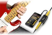 iRig 2, la interfaz de audio que se conecta a nuestro smartphone recibe una actualización