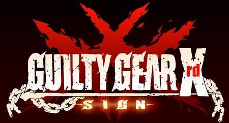 Guilty Gear Xrd SIGN presenta nuevo personaje