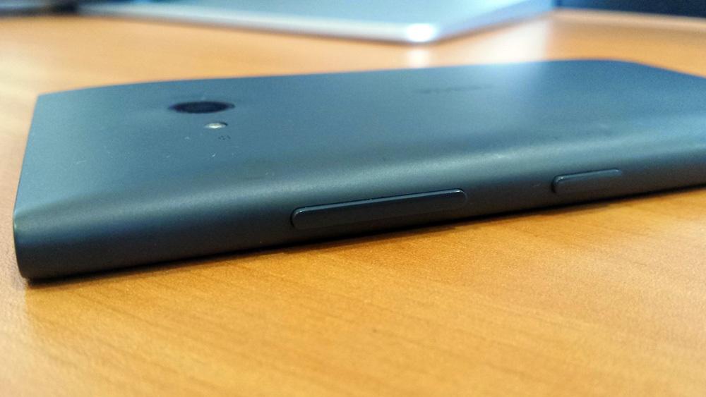 Foto de Nokia Lumia 735 (6/7)