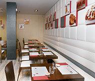 19 Sushi Bar, nuevo japonés en Madrid
