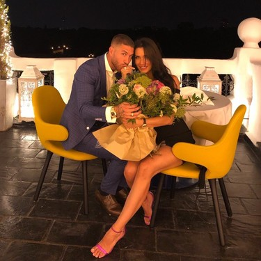 ¡Nos vamos de boda! Pilar Rubio y Sergio Ramos se casan