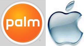 Rumores de la compra de Palm por parte de Apple