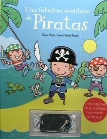 Una fabulosa aventura de piratas