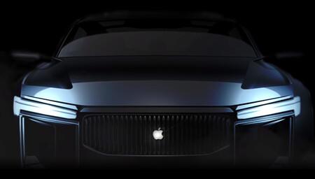 El coche eléctrico de Apple está más vivo que nunca: podría llegar en 2021 y montará baterías más capaces y baratas