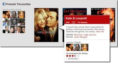 Netflix se acerca estrenando sus servicios en el Reino Unido e Irlanda