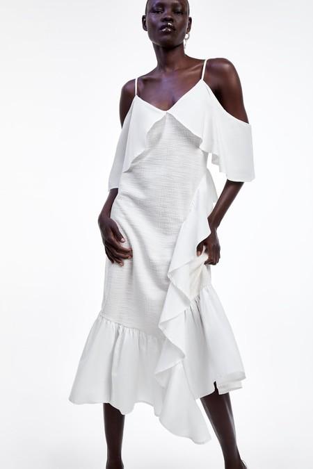 Vestidos Zara Verano 7