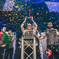 El equipo de Counter Strike de Vodafone Giants arrasa en las finales de Superliga Orange