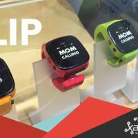 Así funciona el smartwatch para niños de FiLIP y Telefónica (con vídeo)