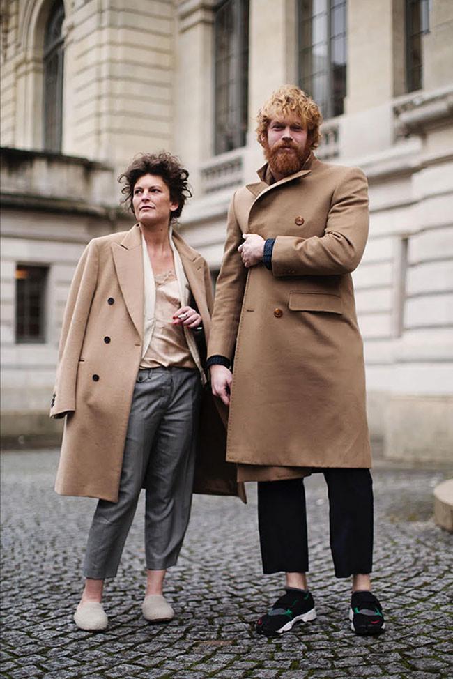 El mejor street-style de la semana: la primavera la moda altera