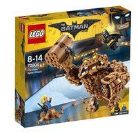 A disfrutar con el Lego Batman: ataque cenagoso de Clayface por sólo 33,34 euros en Amazon. Envío gratis