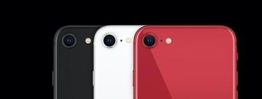 El nuevo iPhone SE de segunda generación permite tomar fotos en modo retrato con su cámara delantera