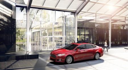 Ford Fusion Energi Feb