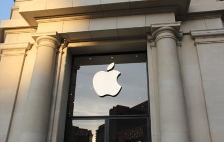 Un estudio indica que las Apple Store acaparan el 11% de las ventas del iPhone de los Estados Unidos