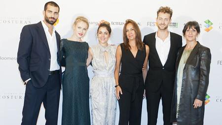 'El Tiempo Entre Costuras' remata con éxito rotundo la temporada en ficción de Antena 3 | FesTVal 2013