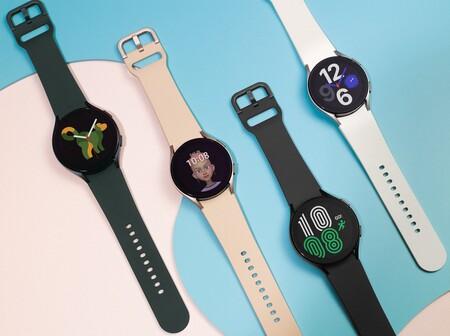 Samsung Galaxy Watch 4 Oficial Diseno Caracteristicas
