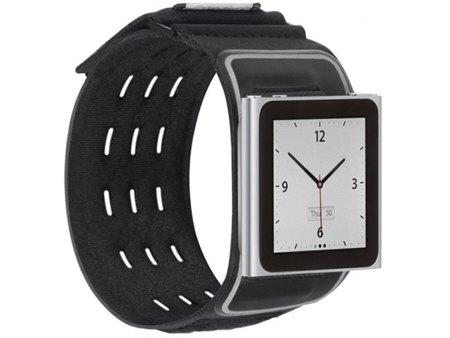 Un reloj de Apple con iOS empieza a dibujarse en el futuro