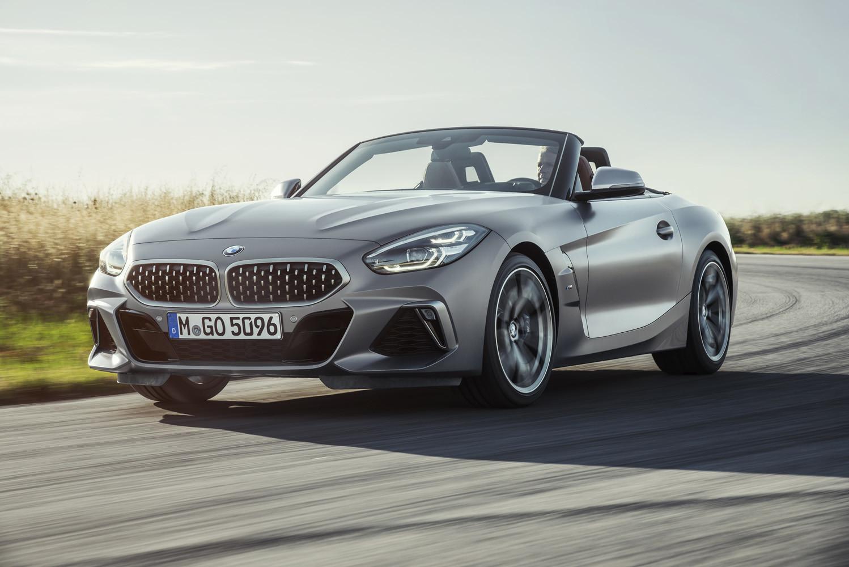 Foto de BMW Z4 (56/56)
