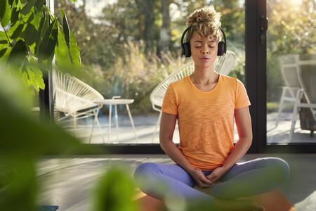 Taa4216 Bl Lp Meditation