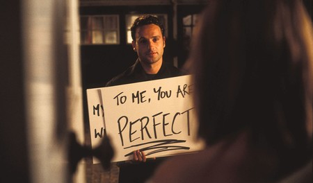 Lincoln Love Actually