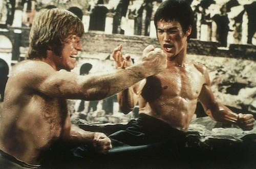 A la búsqueda de la mejor escena de pelea en cine y televisión: las 29 mejores
