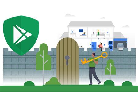 Google destaca los cambios recientes en Play Protect para proteger mejor Android del malware