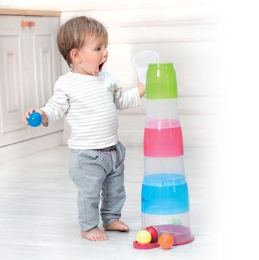 Juguetes: elige el que más le conviene según su edad