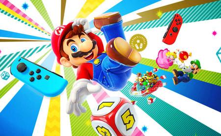 Los mejores juegos para disfrutar con tu hijo (o tu hermano pequeño) en Nintendo Switch