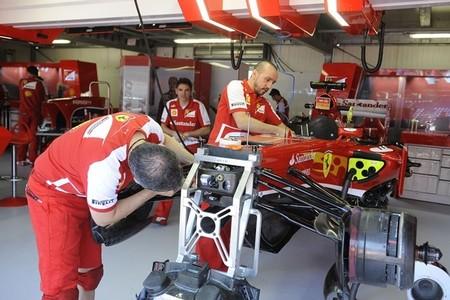 "Fernando Alonso: ""Mercedes será fuerte"""