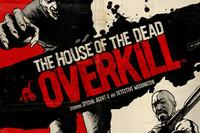 'House of the Dead: Overkill' será tan extremo como sea posible