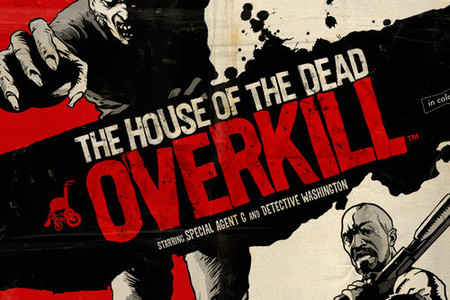 'House of the Dead: Overkill' será tan extremo como sea posible