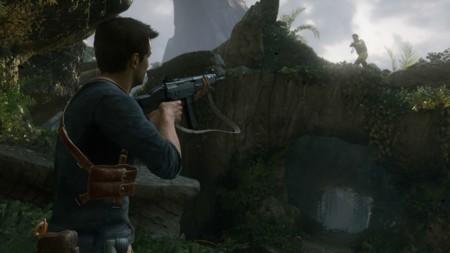El multijugador de Uncharted 4 luce mejor que nunca en movimiento [PGW 2015]