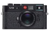 Leica M9 llega antes de hora