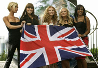 ¡Tiembla mundo! Las Spice Girls regresan