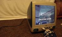 Mezclar un iMac y una DreamCast, ¿alguien se anima?