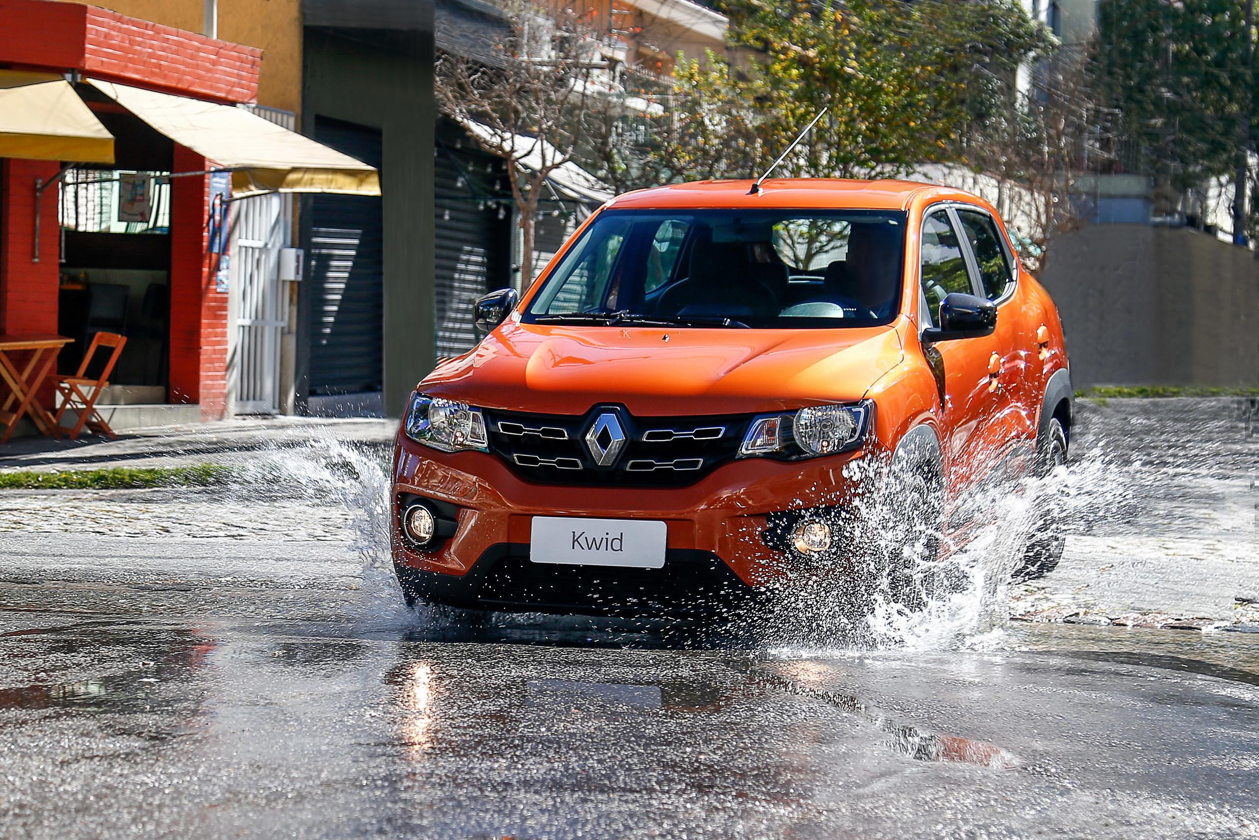 Foto de Renault Kwid (7/45)