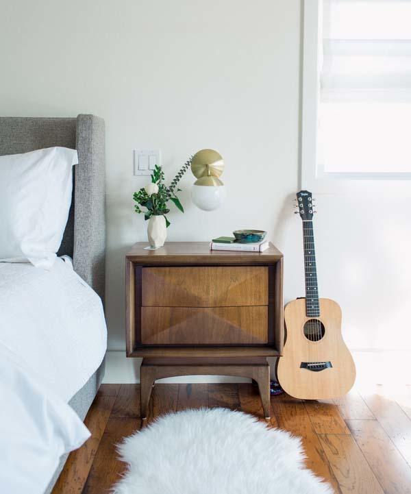 Foto de Antes y después de un dormitorio tenebroso (10/16)
