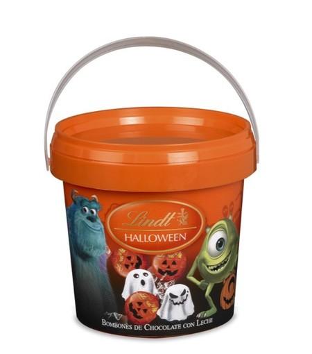 Los chocolates de Lindt se unen a Disney-Pixar para celebrar Halloween