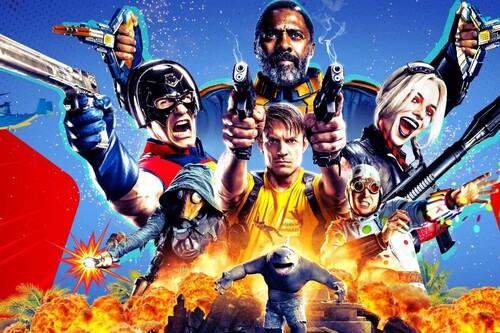 'El escuadrón suicida': la mejor película de superhéroes en años y el revulsivo Anti-Marvel que necesitaba DC